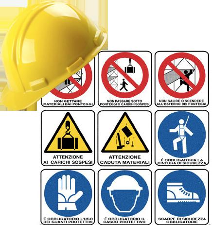 Certificazioni sicurezza sul lavoro OHSAS 18001